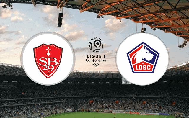 Soi keo Brest vs Lille, 8/11/2020