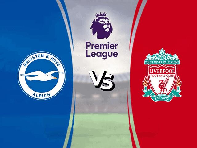Soi kèo Brighton & Hove Albion vs Liverpool, 28/11/2020