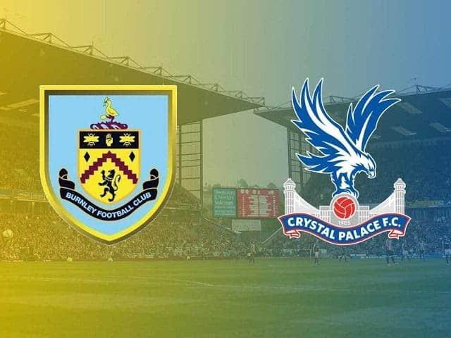 Soi keo Burnley vs Crystal Palace, 21/11/2020