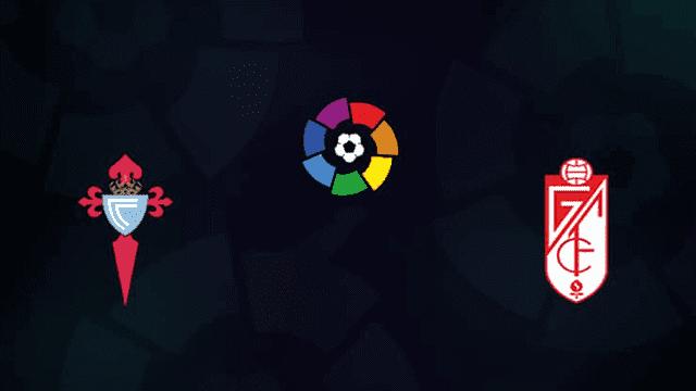 Soi keo Celta Vigo vs Granada CF, 29/11/2020