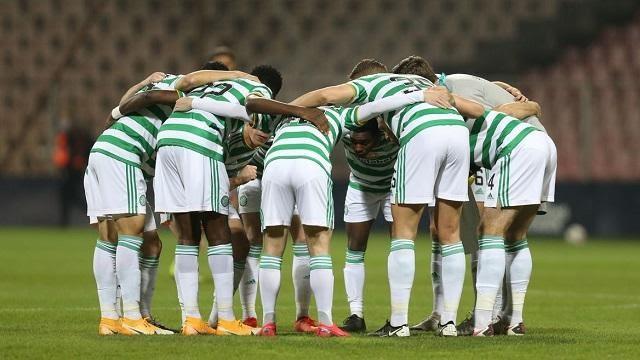 Soi ko Celtic vs Sparta Praha, 06/11/2020