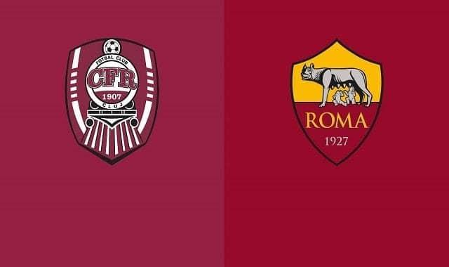 Soi keo CFR Cluj vs Roma, 27/11/2020