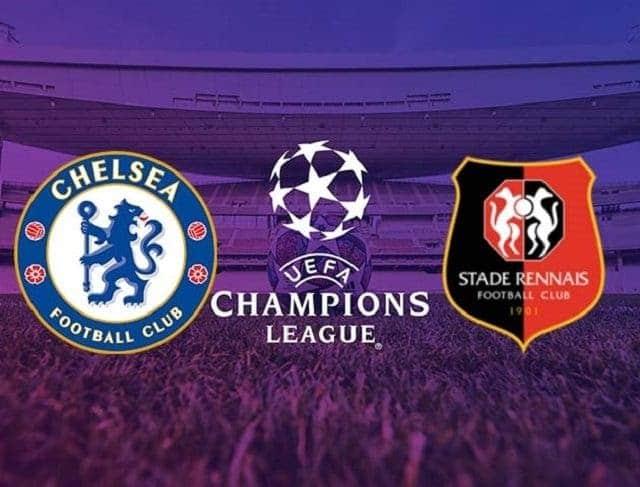 Soi kèo Chelsea vs Rennes, 05/11/2020