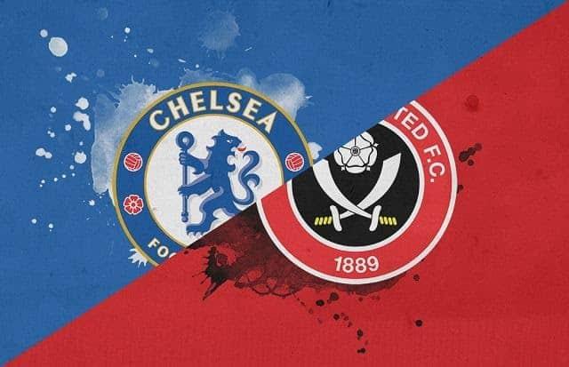 Soi keo Chelsea vs Sheffield United, 7/11/2020