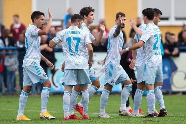 Soi ko Dinamo Zagreb vs Wolfsberger AC, 06/11/2020