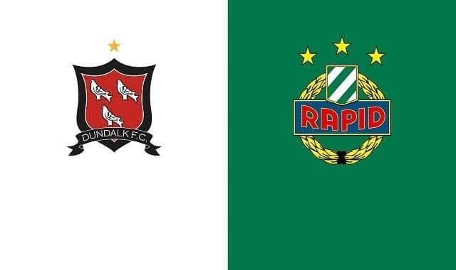 Soi keo Dundalk vs Rapid Wien, 27/11/2020