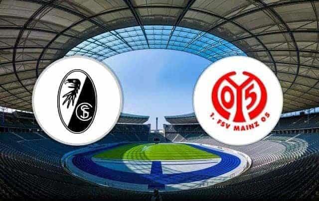 Soi keo Freiburg vs Mainz 05, 21/11/2020