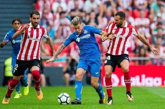 Soi keo Getafe vs Ath Bilbao, 29/11/2020