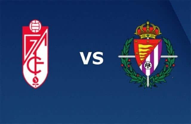 Soi keo Granada CF vs Valladolid, 22/11/2020