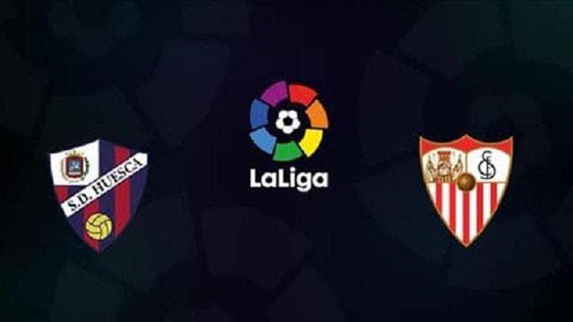 Soi keo Huesca vs Sevilla, 29/11/2020