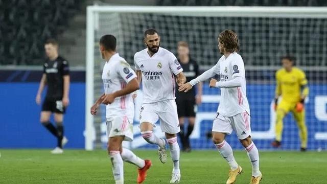 Soi keo Inter Milan vs Real Madrid, 26/11/2020