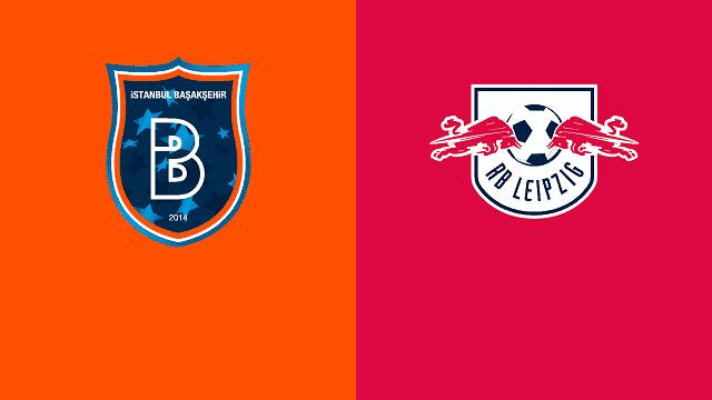 Soi kèo Istanbul Basaksehir vs RB Leipzig, 03/12/2020
