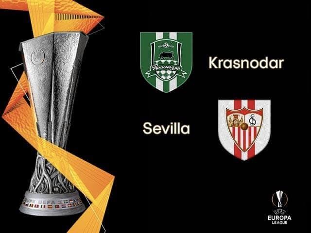 Soi keo Krasnodar vs Sevilla, 25/11/2020