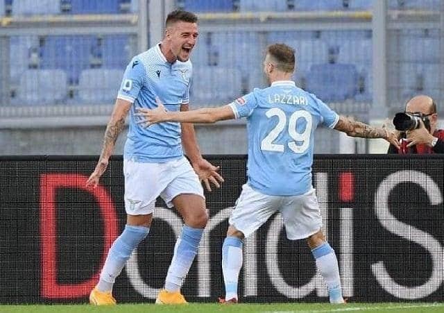 Soi keo Lazio vs Zenit, 25/11/2020