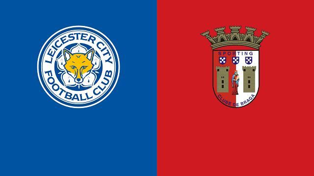 Soi ko Leicester City vs Sporting Braga, 06/11/2020