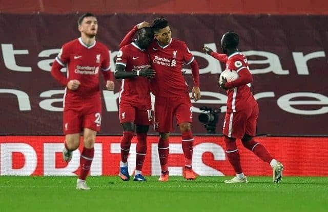 Soi keo Liverpool vs Ajax, 02/12/2020