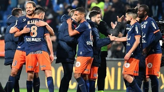 Soi keo Lorient vs Montpellier, 29/11/2020