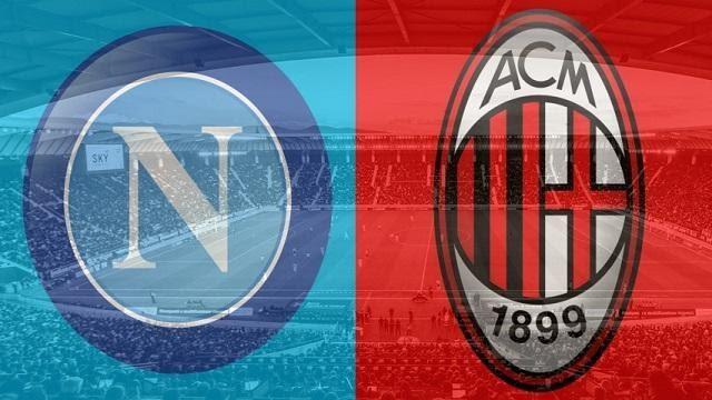 Soi kèo Napoli vs AC Milan, 23/11/2020