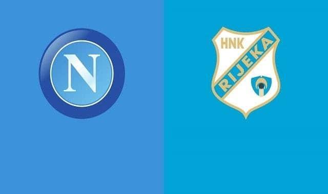 Soi keo Napoli vs Rijeka, 27/11/2020