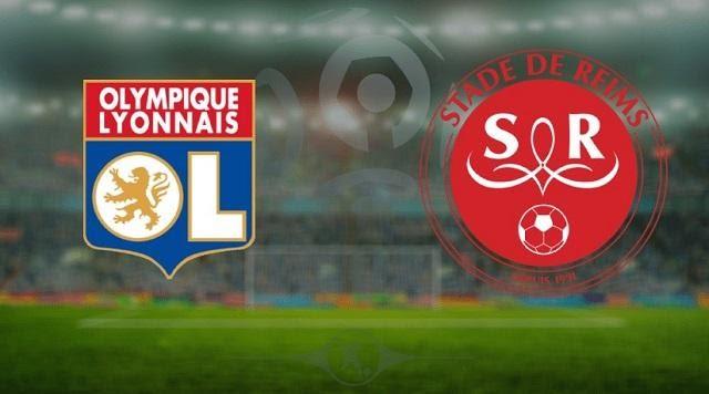 Soi keo Olympique Lyonnais vs Reims, 29/11/2020