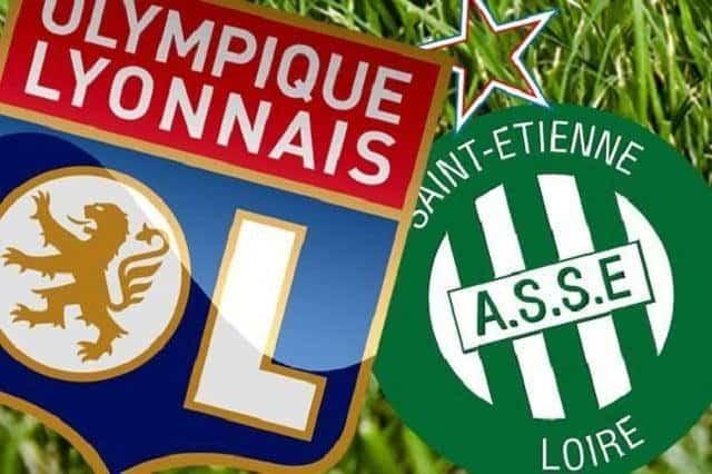 Soi keo Olympique Lyonnais vs Saint-Etienne, 9/11/2020