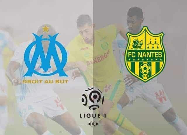 Soi keo Olympique Marseille vs Nantes, 29/11/2020