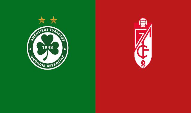 Soi kèo Omonia Nicosia vs Granada, 06/11/2020