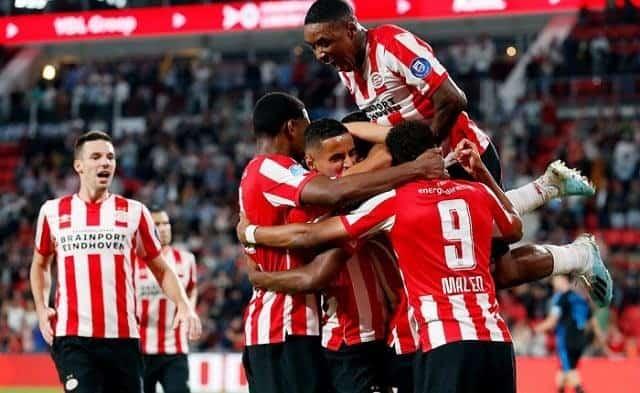 Soi kèo PAOK vs PSV, 06/11/2020