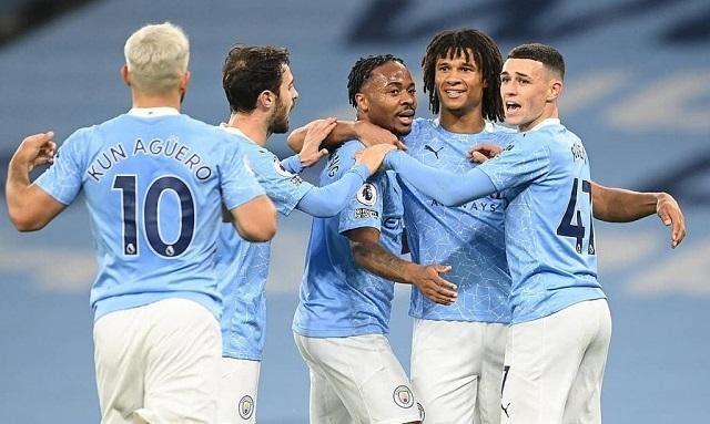 Soi keo Porto vs Manchester City, 02/12/2020
