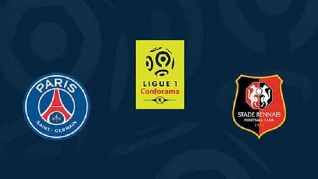 Soi keo PSG vs Rennes, 8/11/2020