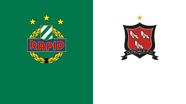 Soi ko Rapid Wien vs Dundalk, 06/11/2020