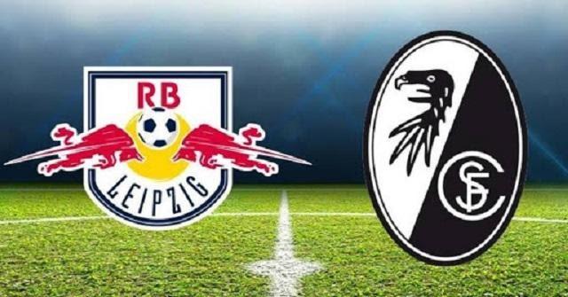 Soi ko RB Leipzig vs Freiburg, 7/11/2020