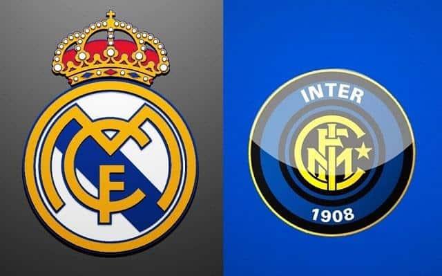 Soi ko Real Madrid vs Inter Milan, 04/11/2020