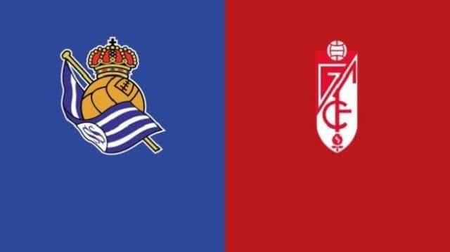 Soi keo Real Sociedad vs Granada CF, 8/11/2020