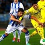 Soi kèo Real Sociedad vs Villarreal, 29/11/2020