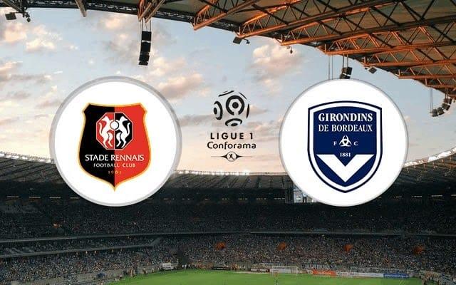 Soi keo Rennes vs Bordeaux, 22/11/2020