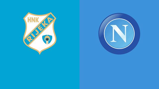 Soi kèo Rijeka vs Napoli, 06/11/2020
