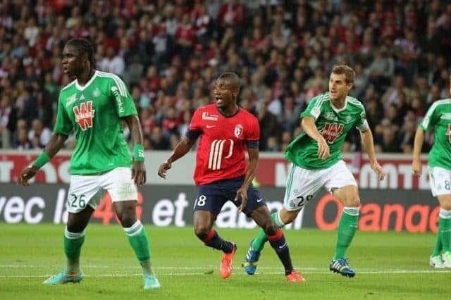 Soi keo Saint-Etienne vs Lille, 30/11/2020