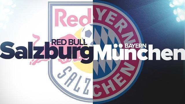 Soi kèo Salzburg vs Bayern Munich, 04/11/2020