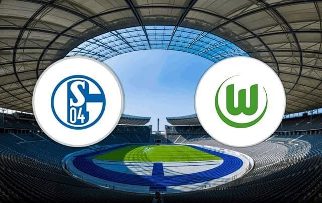 Soi keo Schalke 04 vs Wolfsburg, 21/11/2020