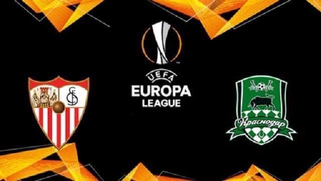 Soi ko Sevilla vs Krasnodar, 05/11/2020