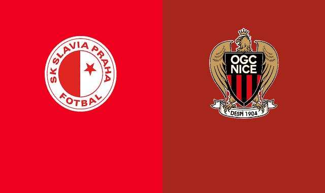 Soi ko Slavia Praha vs Nice, 06/11/2020