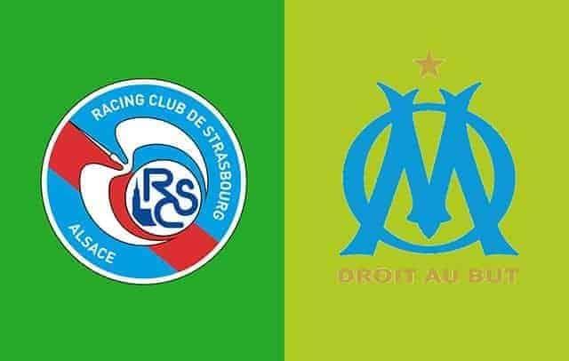 Soi keo Strasbourg vs Olympique Marseille, 7/11/2020