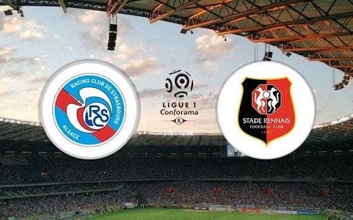 Soi keo Strasbourg vs Rennes, 28/11/2020