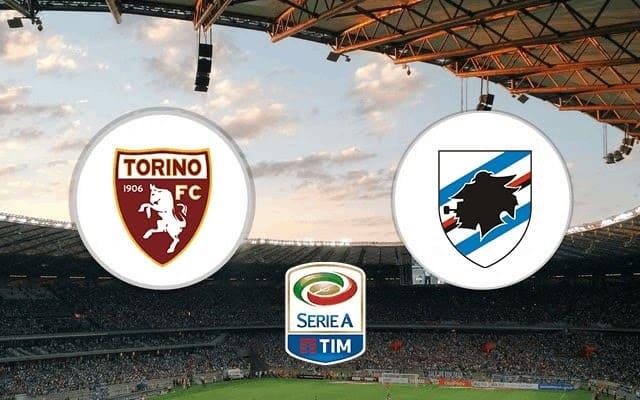 Soi keo Torino vs Sampdoria, 1/12/2020