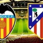 Soi kèo Valencia vs Atl. Madrid, 29/11/2020