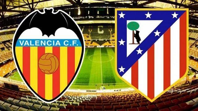 Soi keo Valencia vs Atl. Madrid, 29/11/2020