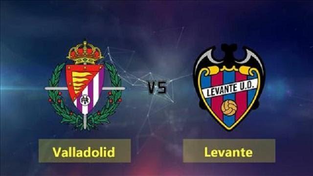 Soi keo Valladolid vs Levante, 29/11/2020