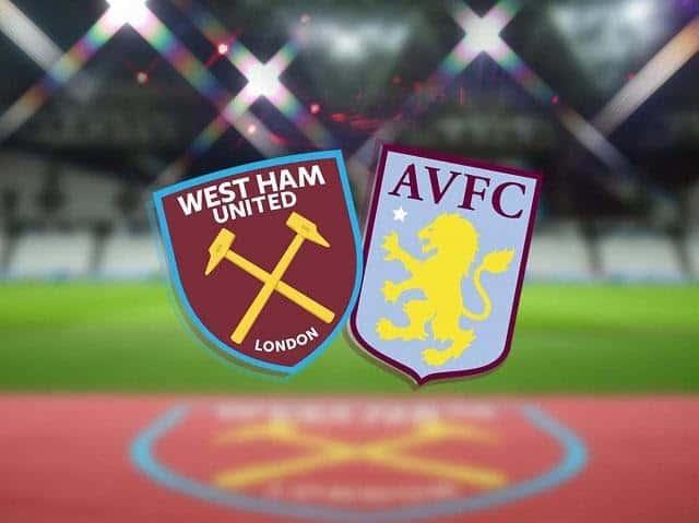 Soi kèo West Ham vs Aston Villa, 01/12/2020