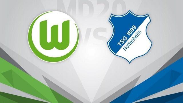 Soi ko Wolfsburg vs Hoffenheim, 8/11/2020